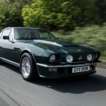 Aston Martin: the story behind an icon
