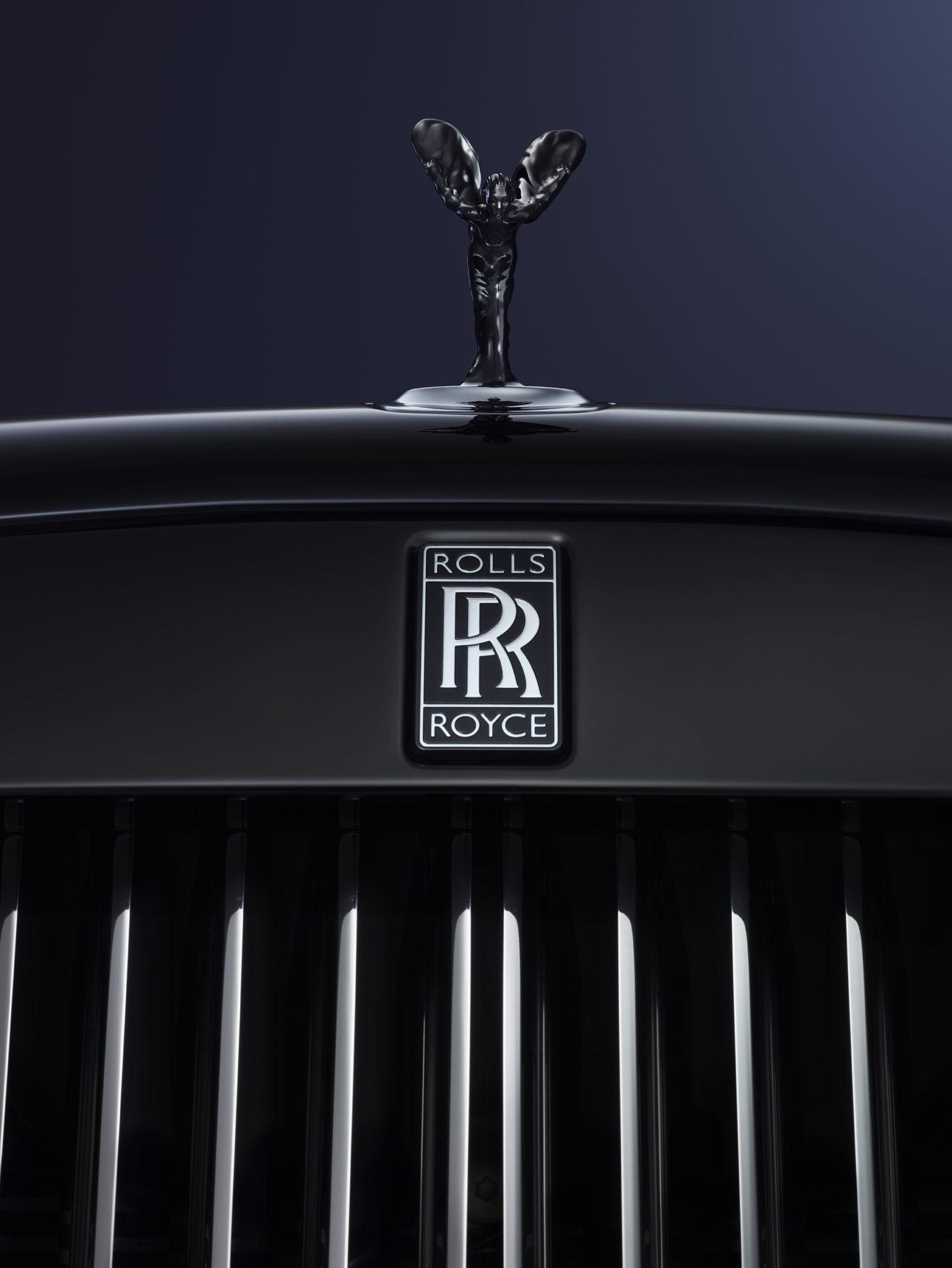 Rolls Royce Motor Cars The Full History New Bond Street