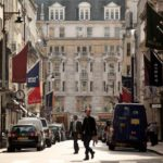 A history of luxury Mayfair