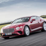 Bentley: the story behind an icon