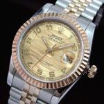 How much can I borrow against my luxury watch?