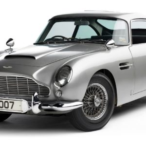 Top 10 Most Expensive Classic Cars Ever Sold at Auction