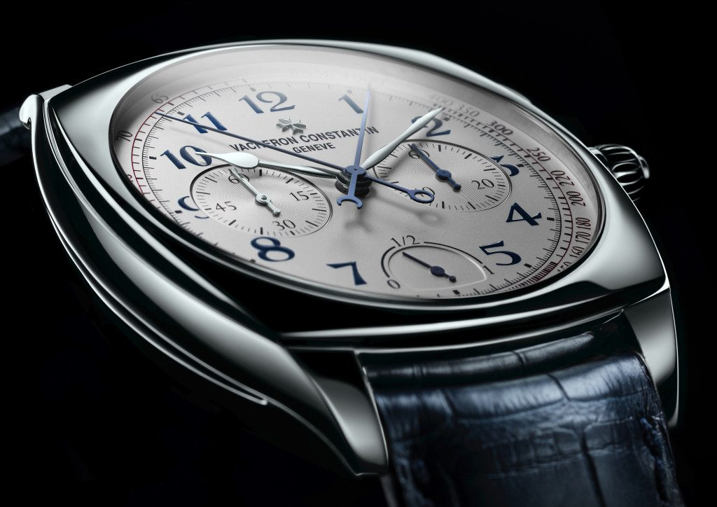 Vacheron Constantin Harmony Ultra Thin Grande Complication watch featured by New Bond Street Pawnbrokers, an elite London Pawnbroker having their main London pawn shop on Bond Street