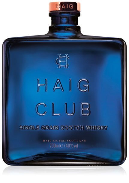Haig Club - Hero Bottle