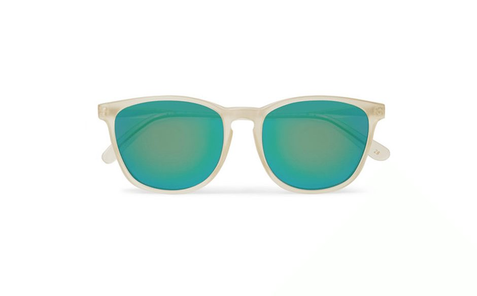 L.G.R Nairobi sunglasses , Mr Porter - £215.