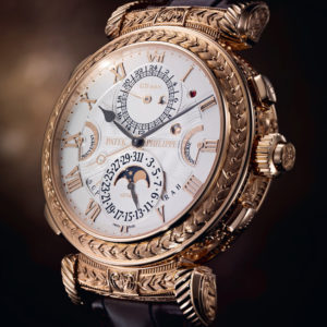 Top 7 Most Expensive Watches ever produced by Patek Philippe as of 2019