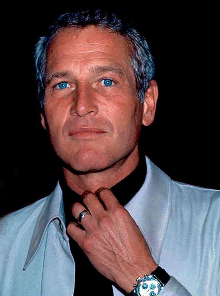 Paul Newman Rolex presentato da New Bond Street Pawnbrokers, un'élite di agenzie di pegno di Londra con il loro banco dei pegni principale di Londra su Bond Street