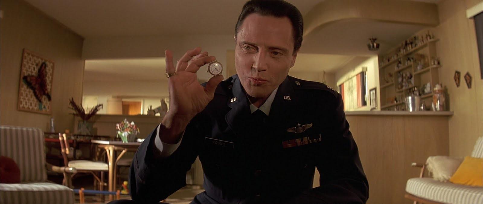 Pulp Fiction watch