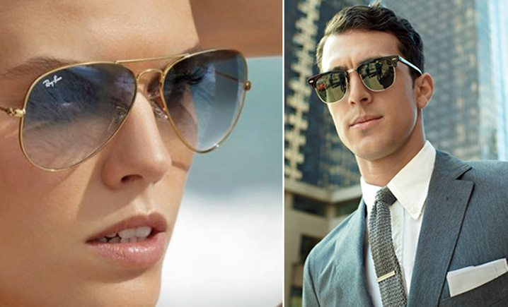 When Ray-Ban began placing their glasses in the movies – just to name a few; think Wayfarers in Blues Brothers, the classic Aviator style in Top Gun, and the Clubmaster in Malcolm X , sales peaked, with consumers rushing to emulate the on-screen style of their favorite actors.