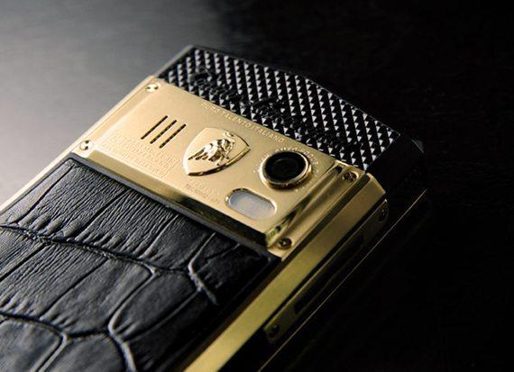 Lamborghini Mobile