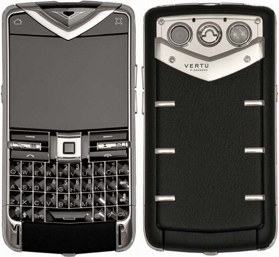 The Vertu Constellation