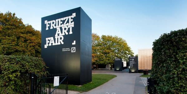 frieze art fair