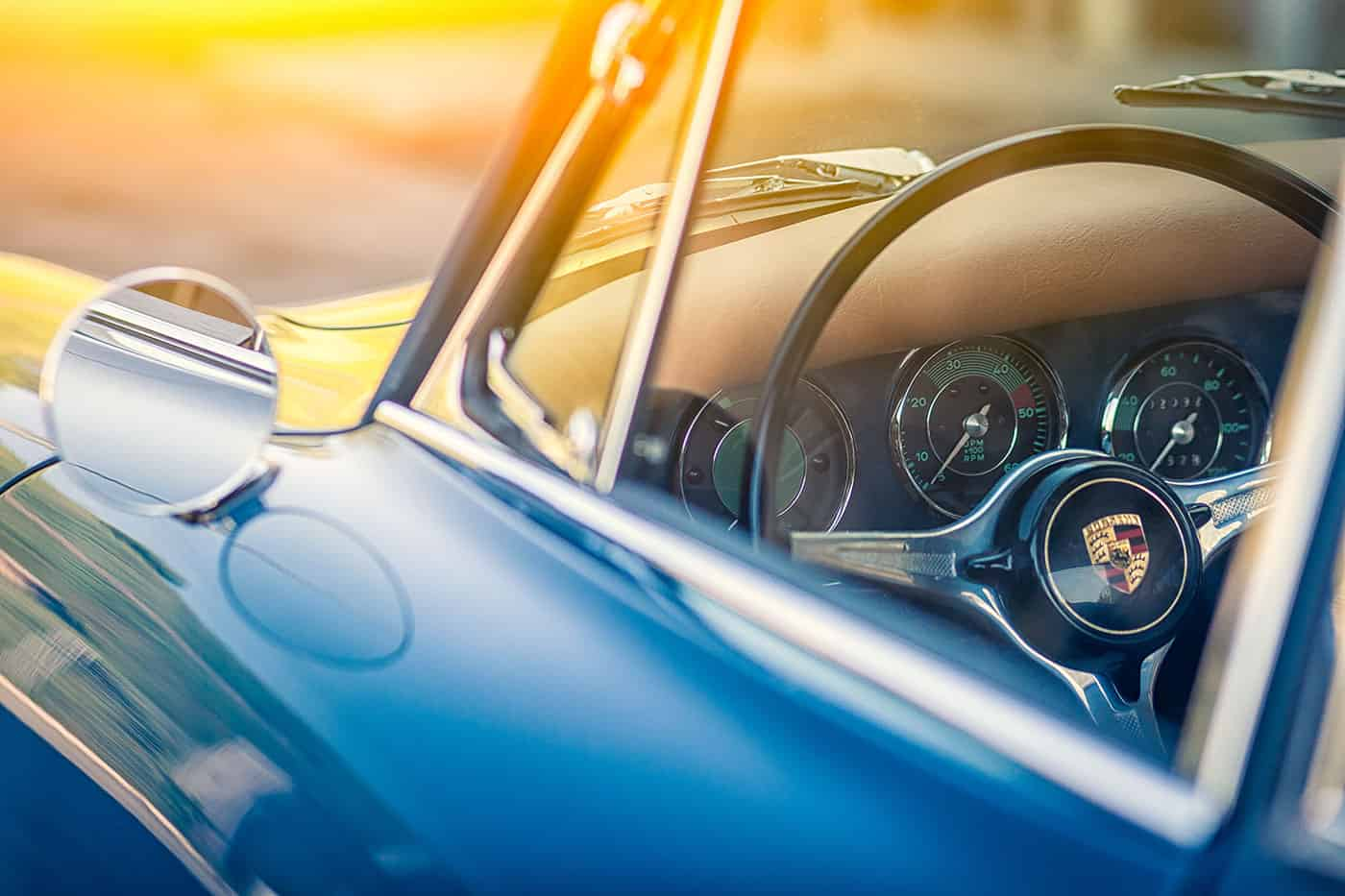 Loans Against Classic Cars