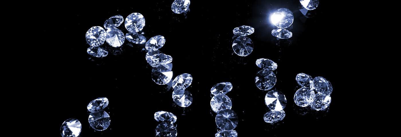 Loans Against Diamonds