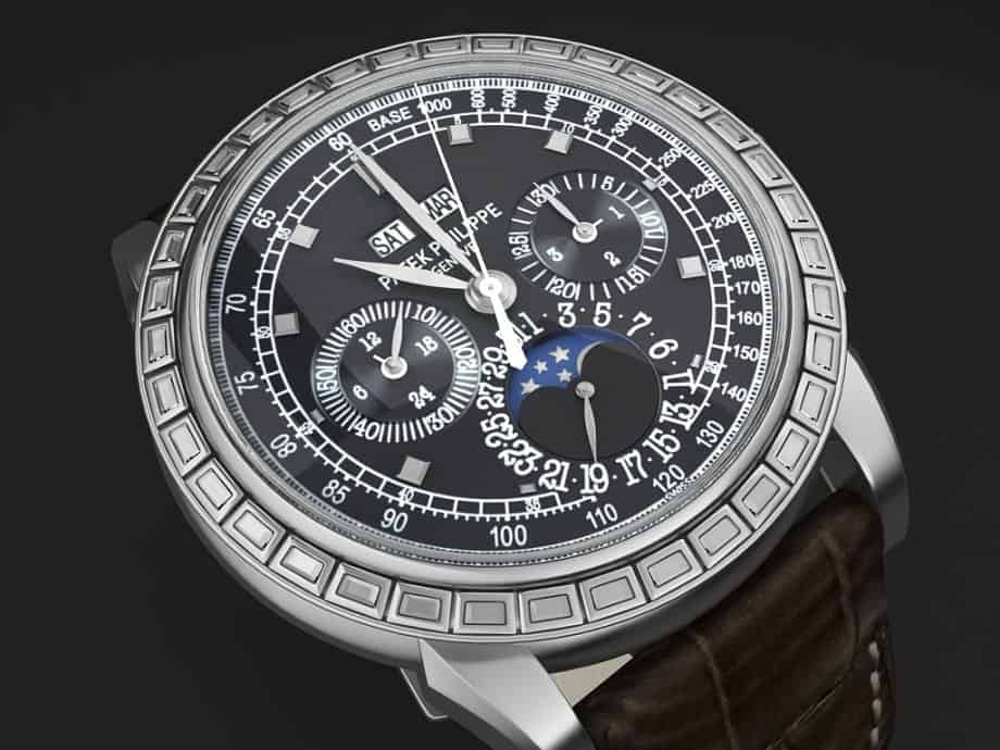 Loans against your Patek Philippe Watch