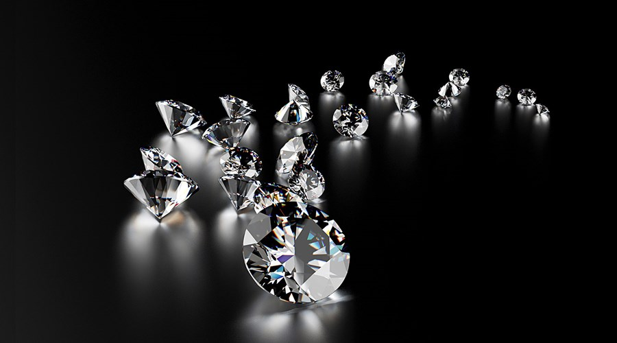 Investing in diamonds - tips from New Bond Street Pawnbrokers