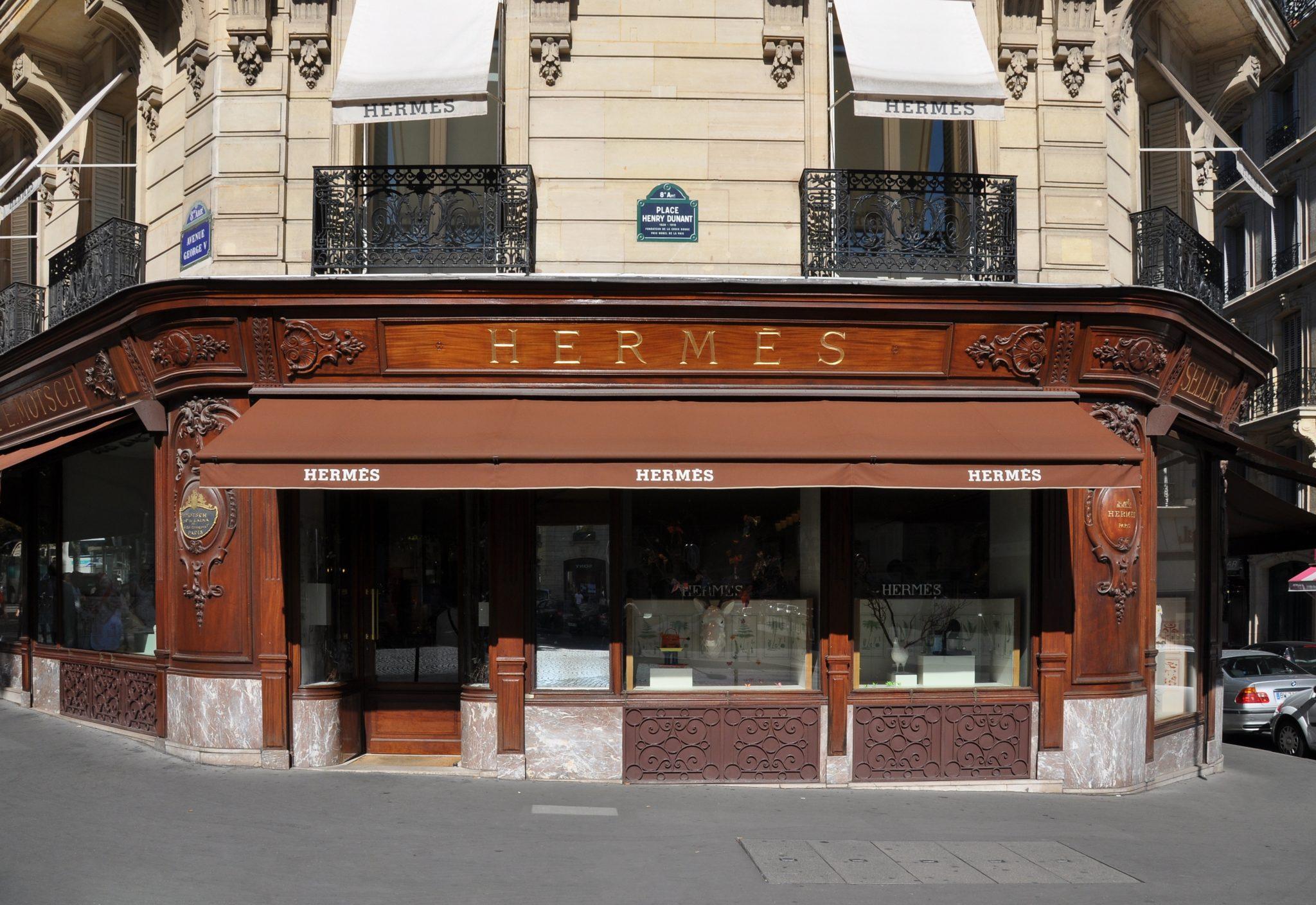 hermes store new bond street pawnbrokers paris