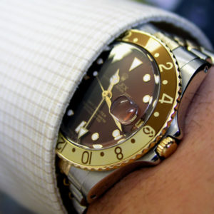 Top 10 Most Expensive Fine Watches Ever Sold at Auction