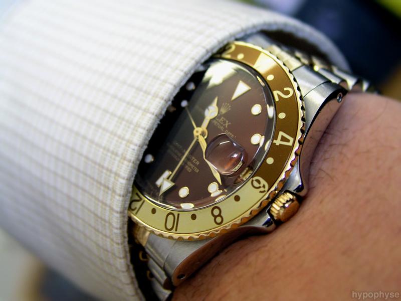 rolex loans against fine watches