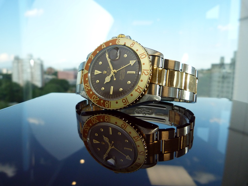 gold watch mens 10 000 rolex