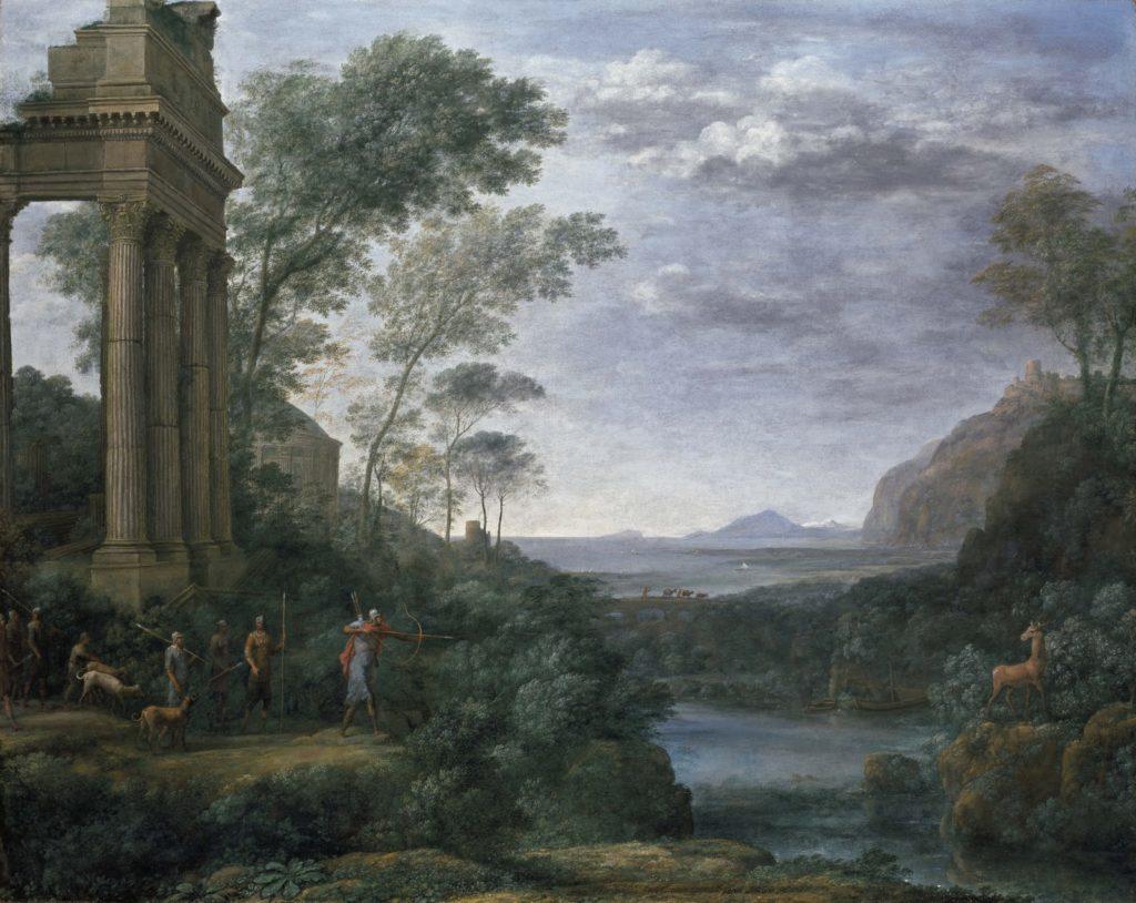 renaissance painting exhibitons london