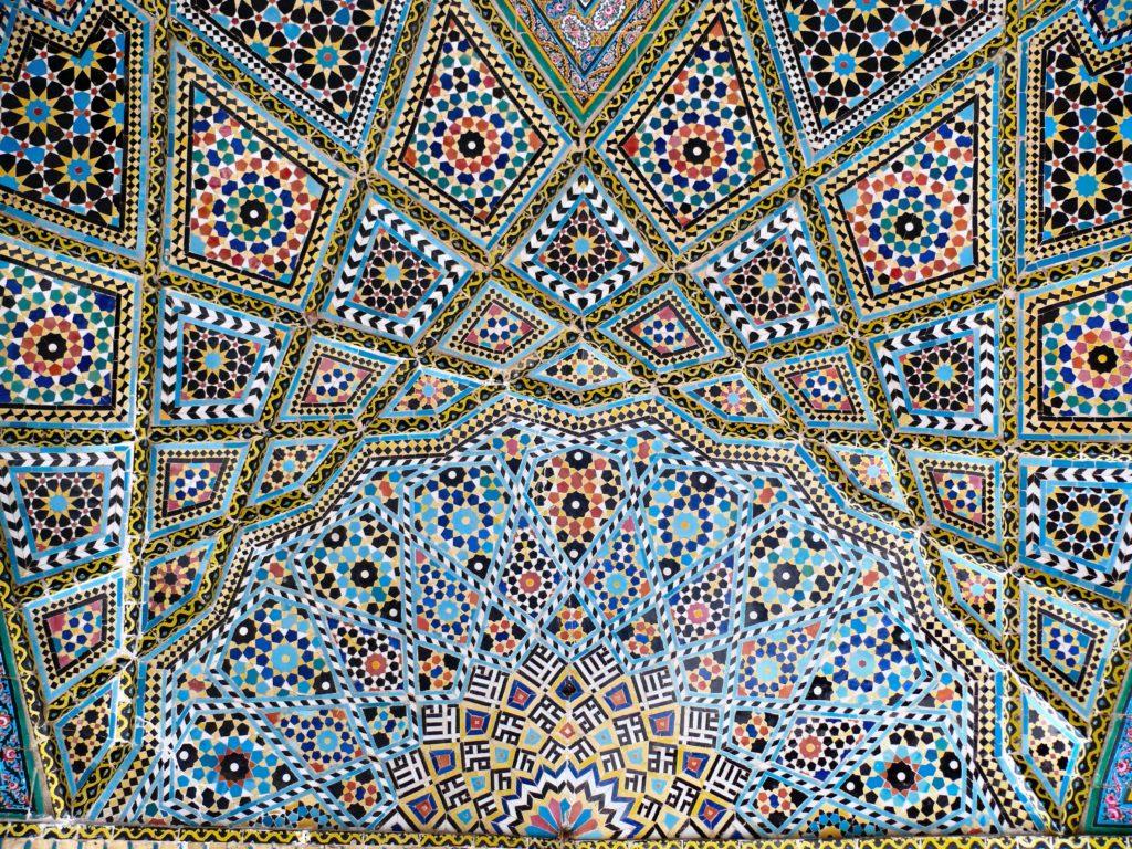 ceramic tiles exhibition