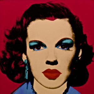história do artista Andy Warhol