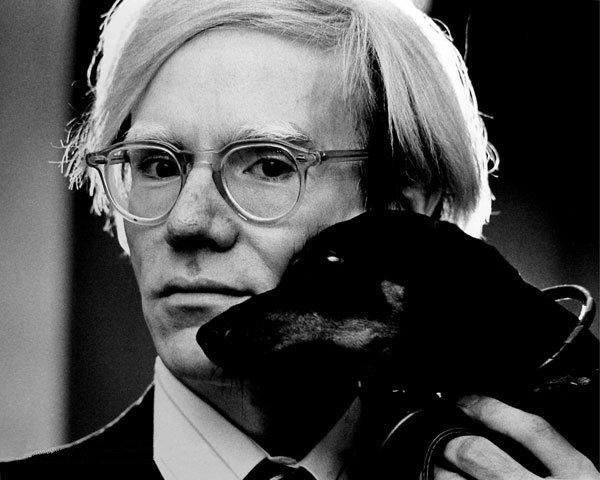 Loans on and pawning against Andy Warhol art & paintings