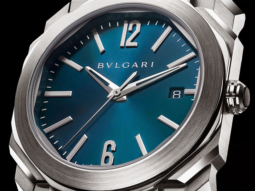 We pawn against and loan on Bulgari watches in London