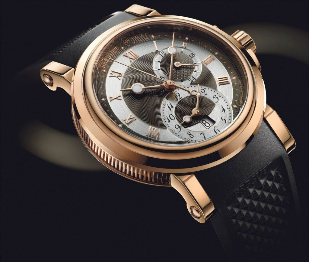 we pawn against and provide loans on breguet watches in london