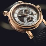 Fine watches: The Collateral in Your Cupboard