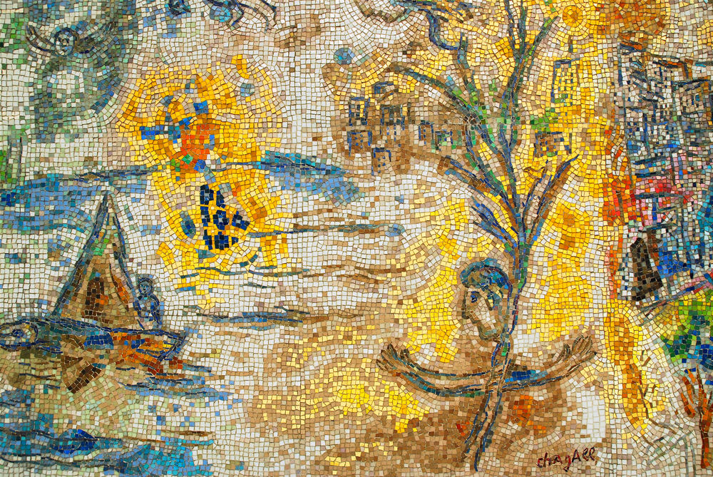 we loan on and pawn against marc chagall art & paintings