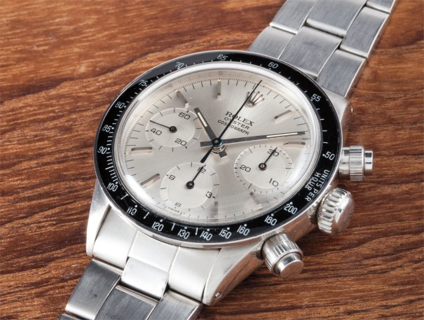 4th most expansive Rolex watch ever produced