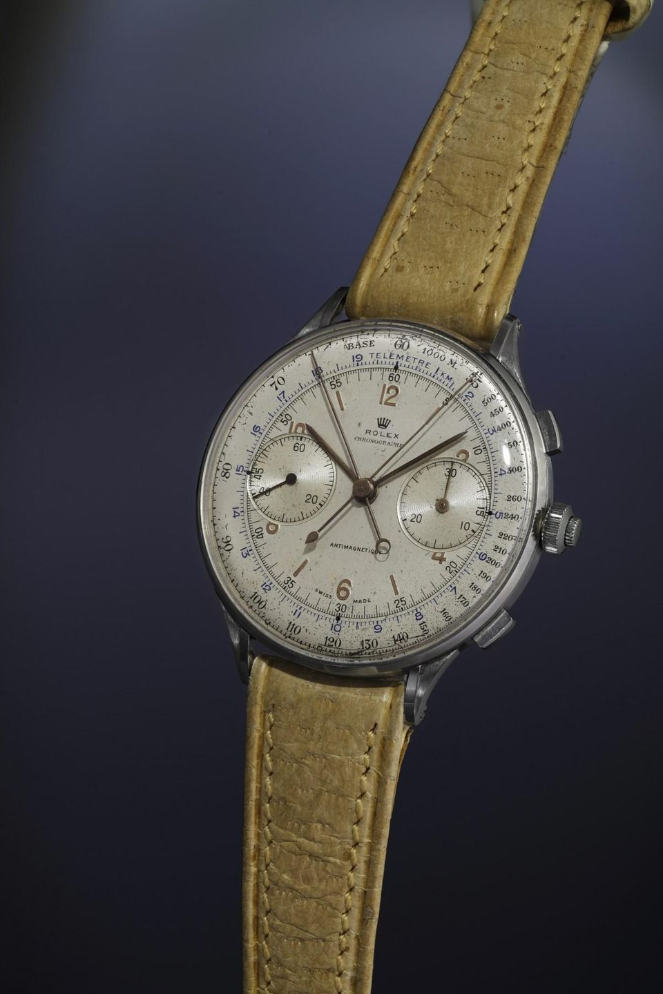 3rd most expensive Rolex watch in the world