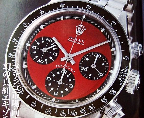 one of the most expensive Rolex watches in the world